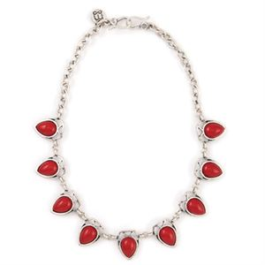 Picture of Amour Crimson Necklace